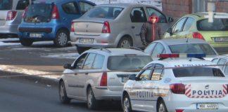 Săptămâna trecută polițiștii au reținut 55 de permise de conducere