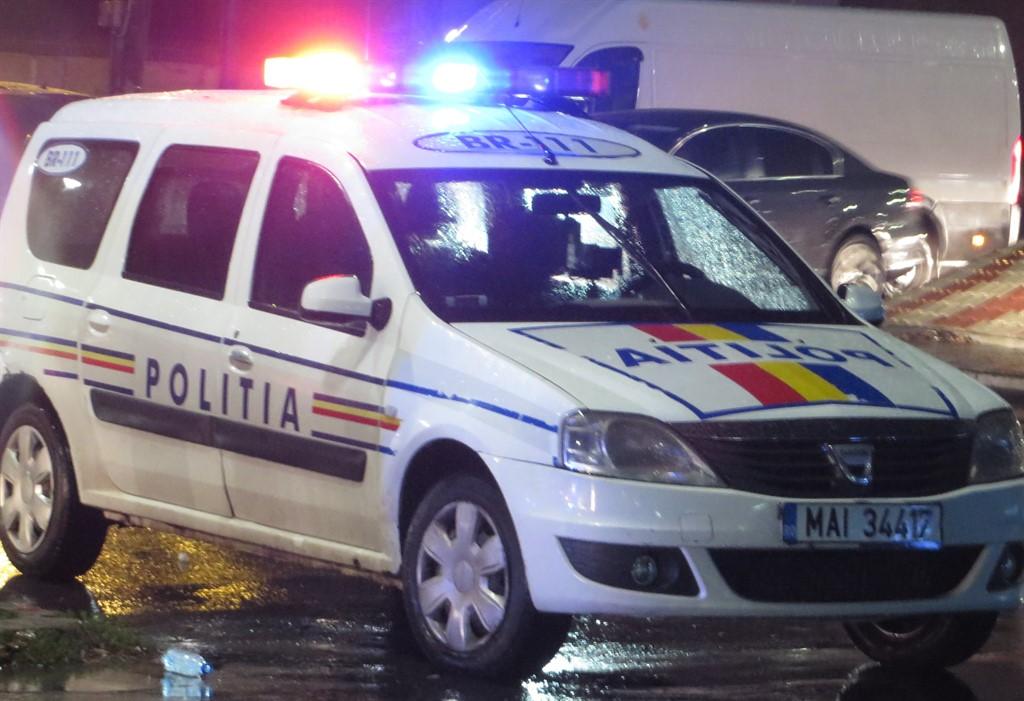Poliția rutieră a suspendat săptămâna trecută 16 permise de conducere