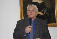 """prof. univ. dr. Ionel Cândea, manager al Muzeului Brăilei """"Carol I"""""""