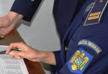 100 de posturi vacante pot fi ocupate la Inspectoratul General pentru Imigrări