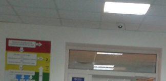 Măsuri restrictive în Spitalul județean pentru prevenirea răspândirii gripei