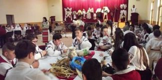 Traditii si obiceiuri din Comuna Viziru