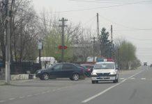 Un brăilean condamnat pentru conducere fără permis, depistat de polițiști într-o curte din comuna Movila Miresii