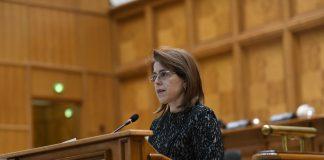 Deputat Antoneta Ionita