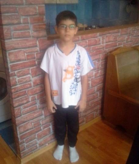 Un minor dat dispărut în Constanța găsit rătăcind pe străzile Brăilei