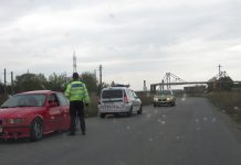 Sâmbătă și duminică, polițiști din cadrul Postului de Poliție Comunal Chiscani, au desfășurat activități de verificare a agenților de pază de pe raza comunei.