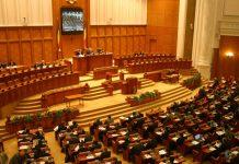 Doar doi parlamentari brăileni au votat pentru bugetul Guvernului Dăncilă