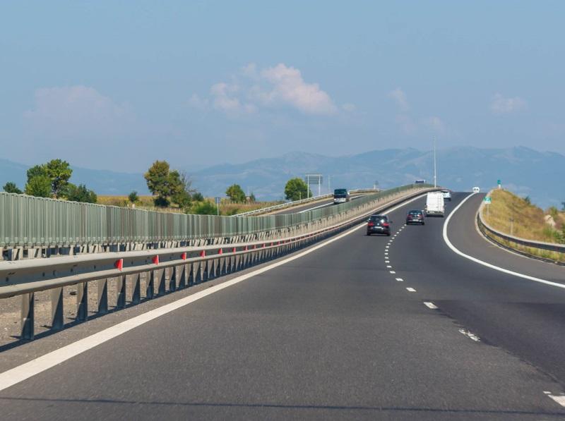 După pod, Brăila ar putea avea și autostradă, conform unui proiect de lege adoptat tacit la Senat