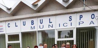 Angajatii DJST și ai cluburilor din subordinea MTS au salarii la limita subzistenței
