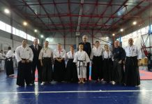 Brăila a fost gazda etapei zonei Țara Românească a campionatului național de karate fudokan