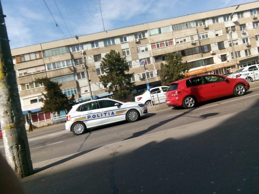 Depistat de polițiști la volan deși avea permisul suspendat