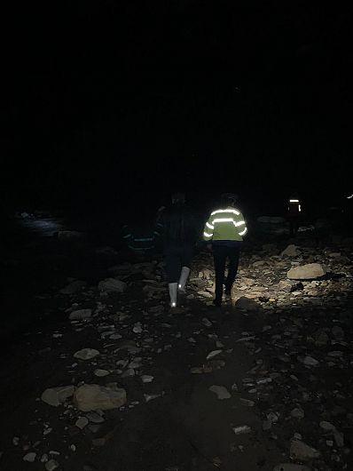 Brăilean mort după ce a alunecat și a căzut în Cascada Putna
