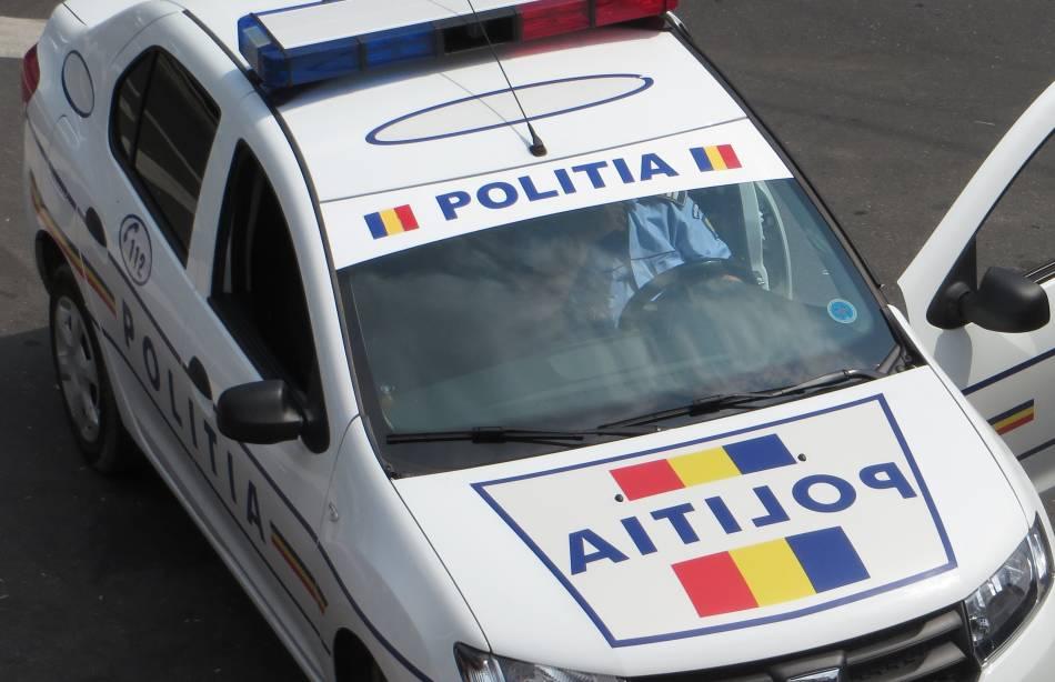 Urmărit la nivel național depistat de polițiști pe strada Plevna