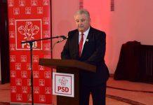 Deputatul PSD Nicu Niță a votat din greșeală alături de opoziție
