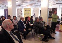 """Dezbatere pe tema """"Perspectivele dezvoltării învăţământului dual"""" organizată de CCIA Brăila"""