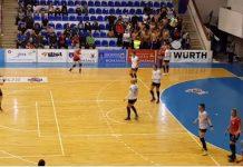 Dunărea Brăila a încheiat cu o înfrângere sezonul 2018-2019 al Ligii Naționale de handbal feminin