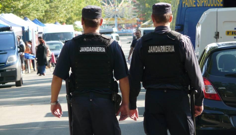 Jandarmii vor asigura ordinea publică la manifestările care se desfășoară în Brăila la acest sfârșit de săptămână