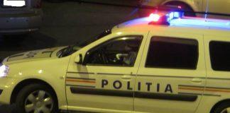 Tânăr de 19 ani cu permisul suspendat, depistat din nou la volan