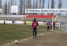 Fotbalist american depistat cu ședere ilegală în România