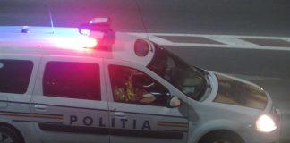 Oprit în trafic, depistat băut la volan și fără permis