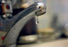 Joi va fi întreruptă furnizarea apei potabile în unele zone ale municipiului Brăila
