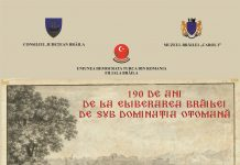 190 de ani de la eliberarea Brăilei de sub dominația otomană