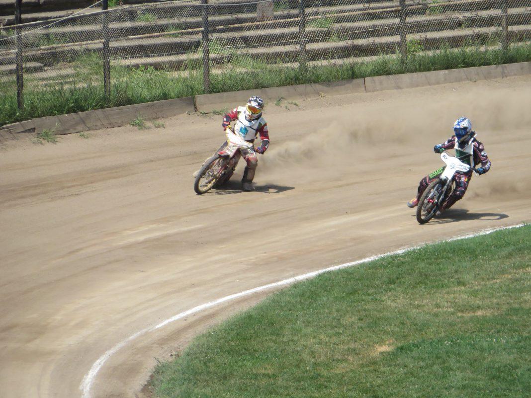Brăila va găzdui în acest weekend primele două etape ale campionatului de dirt track