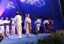 """Ediția a XIII-a a Festivalului """"Cântecul de dragoste de-a lungul Dunării"""" s-a încheiat aseară"""