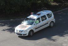 Săptămâna trecută polițiștii brăileni au intervenit la peste 260 de sesizări