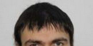 Tânăr de 34 de ani dat dispărut de la domiciliu, căutat de polițiști