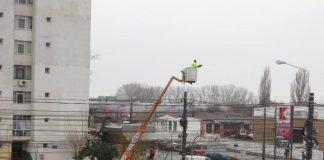 Extindere sistem de iluminat public in municipiul Braila