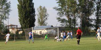 CS Făurei a revenit de la 0-1 și s-a calificat în turul IV al Cupei României