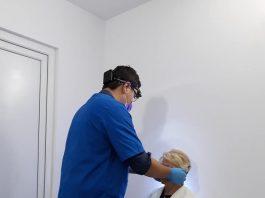 50 de brăilenii au beneficiat de consultații gratuite pentru prevenția cancerului de cap și gât