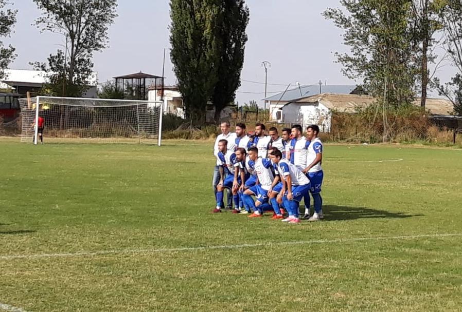 CS Făurei va juca cu CS Mioveni în 16-imile Cupei României