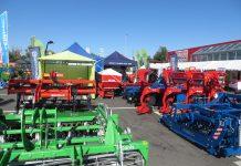 În perioada 26-29 septembrie la Brăila se desfășoară ediția a 23-a a Târgului național de Agricultură