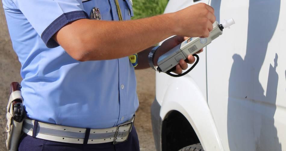 Șoferi brăileni depistați sub influența alcoolului la volan