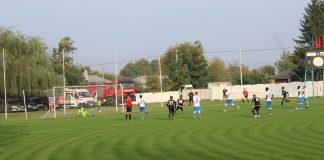 Dacia Unirea Brăila a rămas doar cu cea mai mare ratare a meciului cu Unirea Slobozia