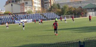 CS Făurei a legat a doua victorie consecutivă în Liga a 3-a
