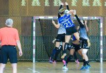 HC Dunărea Brăila a învins cu 24-19 pe SCM Craiova