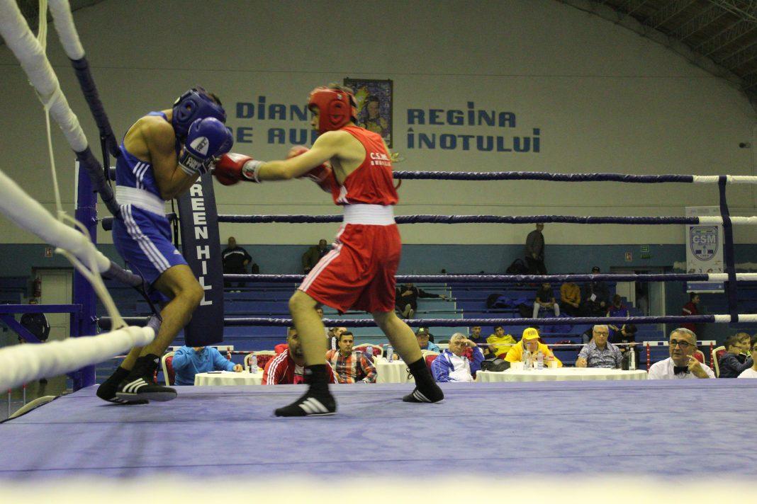 Cine sunt campionii naționali la box juniori ai ediției de la Brăila