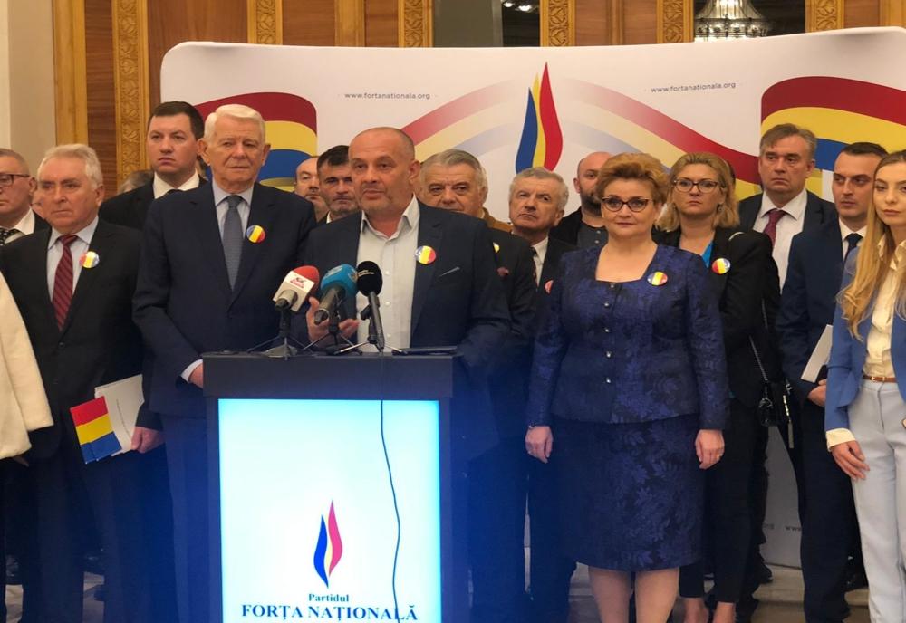 Teodor Meleșcanu és Graţiela Gavrilescu új pártot alapított