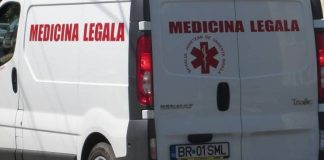 Un brăilean de 67 de ani decedat după ce a căzut de la etajul 10